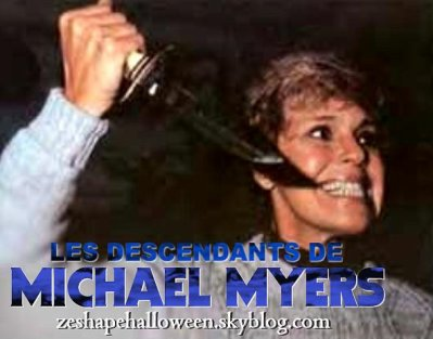 Les Descendants de Michael Myers - Volume 13 : Pamela Voorhees
