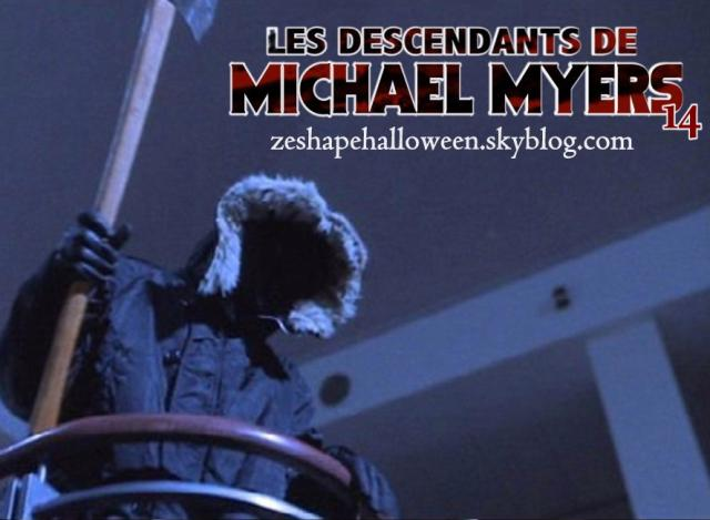 Les Descendants de Michael Myers - Volume 14 : Brenda Bates