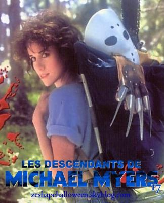Les Descendants de Michael Myers - Episode 17 : Angela Baker