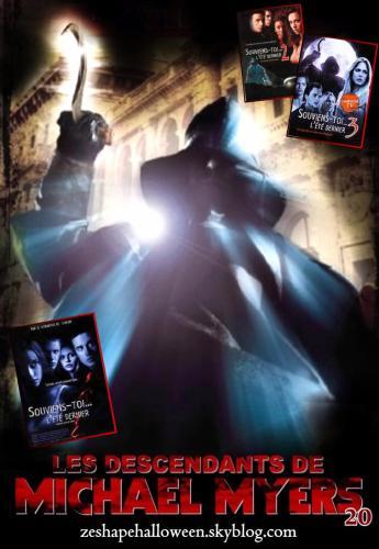 Les Descendants de Michael Myers - Episode 20 : Ben Willis