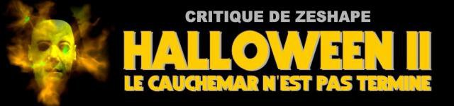 Halloween 2 - Critique du film par ZeShape