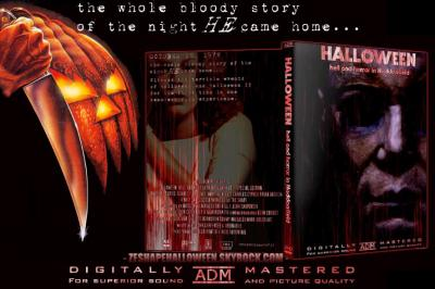 Halloween - Hell and Horror in Haddonfield
