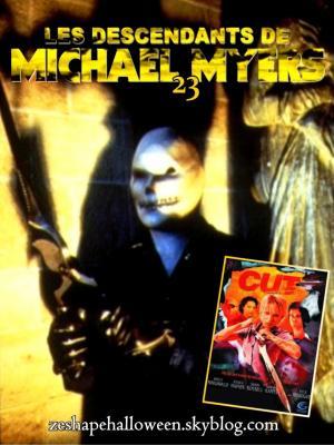 Les Descendants de Michael Myers - Episode 23 : Scarman