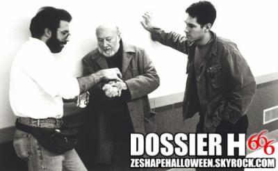 Dossier Halloween 666 - Partie 3 : Joe Chappelle, l'homme à abattre