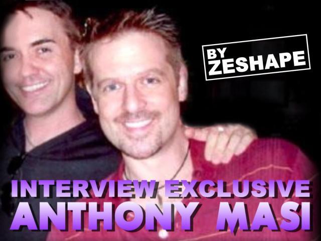 Interview exclusive d'Anthony Masi, webmaster d'halloweenmovies.com, par ZeShape