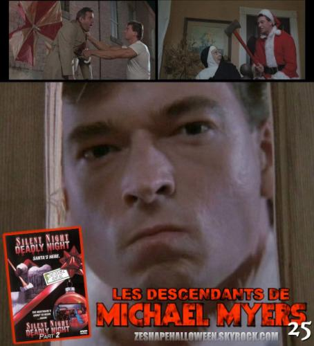 Les Descendants de Michael Myers - Episode 25 : Ricky Chapman