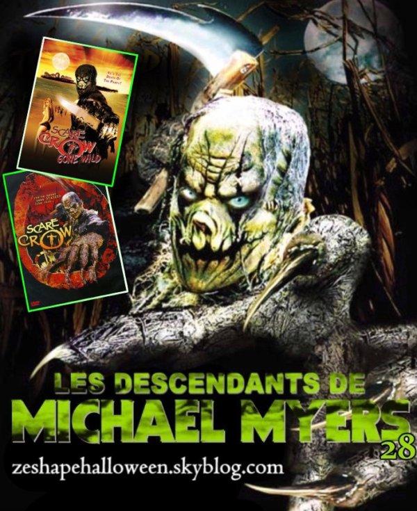Les Descendants de Michael Myers - Volume 28 : Scarecrow