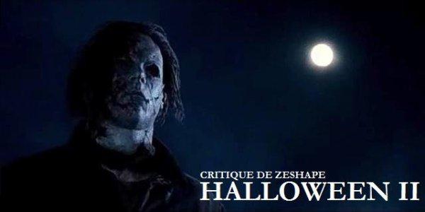 Analyse et critique du film Halloween II par ZeShape