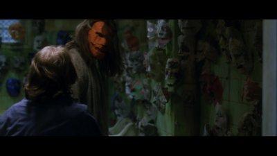 Halloween Workprint - L'évasion improbable