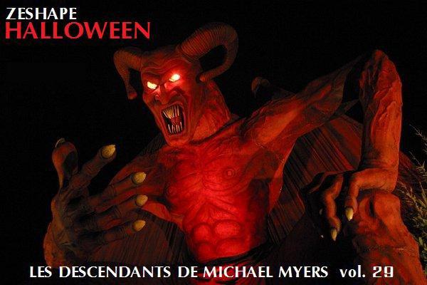 Les Descendants de Michael Myers - Volume 29 : La Mort (Destination Finale)