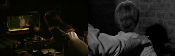 Halloween II - L'amusant hommage à Psychose d'Alfred Hitchcock