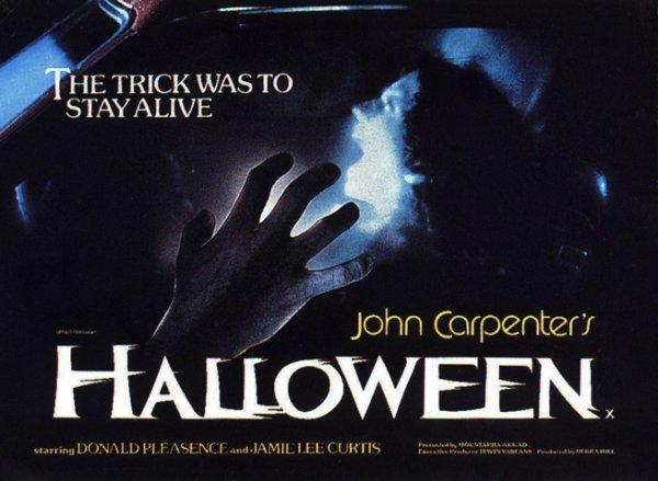 Halloween - La Nuit des Masques : L'archive perdue