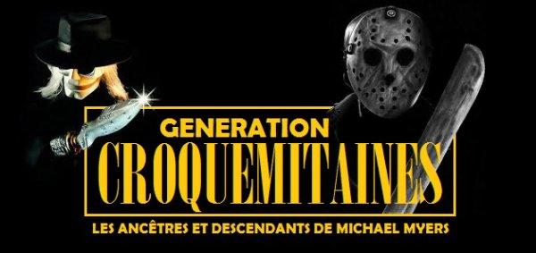 Les Descendants de Michael Myers - Pilote : Génération(s) croquemitaines