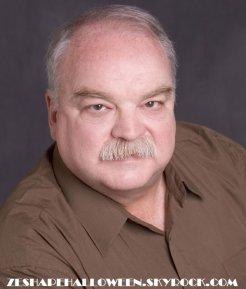Portrait : Richard Riehle