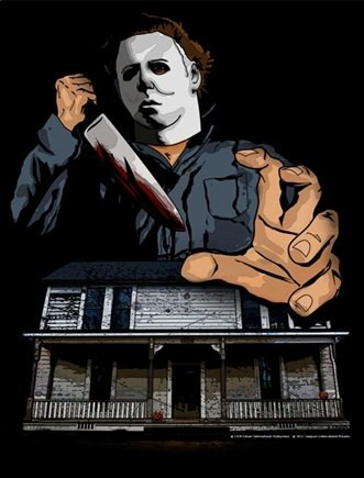 Halloween 3D : le point avec Michael-Myers.net