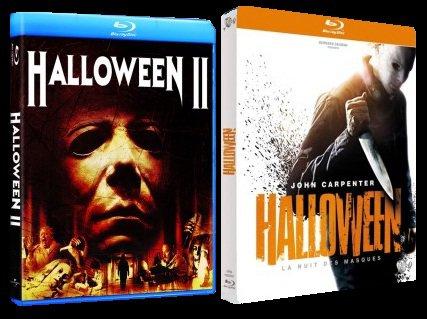 News septembre 2011 : un Blu-Ray pour La Nuit des Masques fin octobre