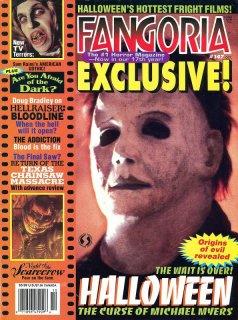 Halloween 6 : Souvenirs de tournage avec Joe Chappelle
