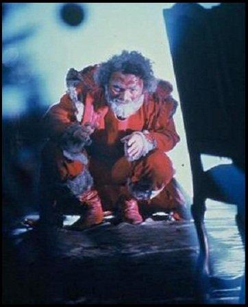 Les Descendants de Michael Myers - Volume 35 : 3615 Code Père Noël