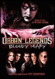 Les Descendants de Michael Myers - Volume 36 : Bloody Mary (Urban Legend 3)