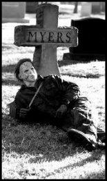 Halloween 3D : Officiellement annoncé, officiellement repoussé