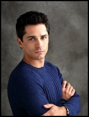 Portrait de Billy Warlock