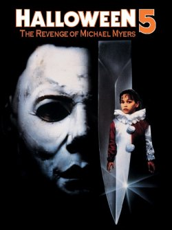 HALLOWEEN 5 : LA REVANCHE DE MICHAEL MYERS - Tous les articles
