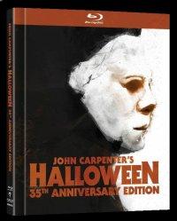 News juillet 2013 : un nouveau blu-ray pour Halloween