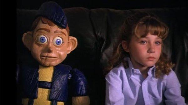 Les Descendants de Michael Myers - Volume 49 : Pinocchio (La Revanche de Pinocchio)