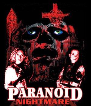 Les descendants de Michael Myers - Volume 47 : le tueur de conscience (Paranoïd)