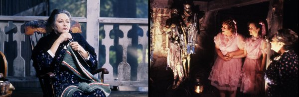 Les ascendants et descendants de Michael Myers - Volume 57 : Ma, Pa et leurs enfants (American Gothic)