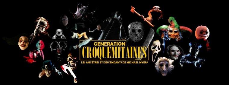 Génération croquemitaines, les ancêtres et descendants de Michael Myers - volume 70 : Cutting Class : apprenti tueur
