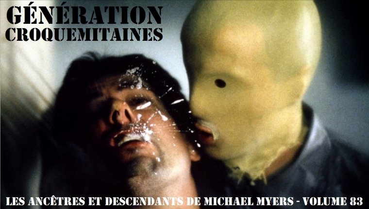 Génération croquemitaines : les descendants et ascendants de Michael Myers - Volume 83 : Resurrection (1999)