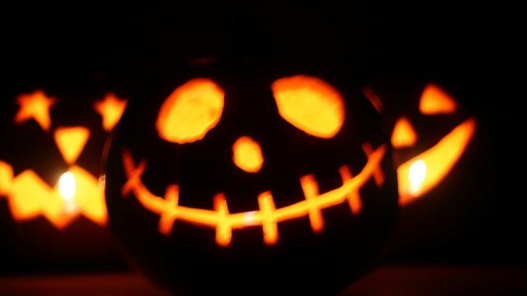 Quoi de neuf pour Halloween (cru 2016)