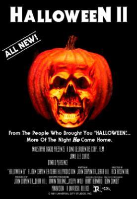 Halloween 2 - Le Cauchemar n'est pas Terminé