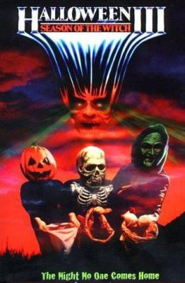 Halloween 3 - Le Sang du Sorcier