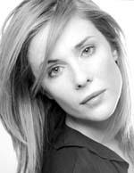 Portrait de Marianne Hagan