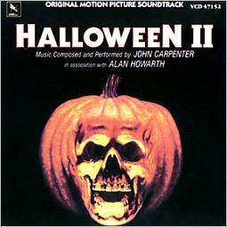 Bande Originale - Halloween II