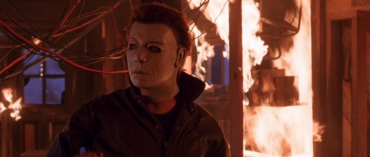 Halloween 8 - Avant la résurrection (1ère Partie)