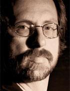 Portrait d'Alan Howarth
