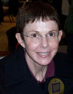 Portrait de Kim Darby
