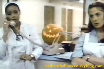 Halloween II - The Ultimate Cut (1ère partie/8)