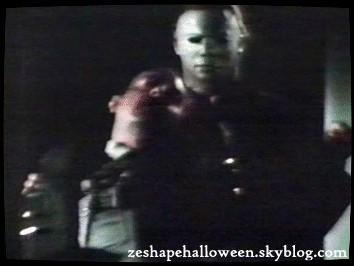 Halloween II - The Ultimate Cut (3e partie/8)