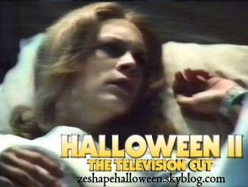 Halloween II - The Ultimate Cut (4e partie/8)