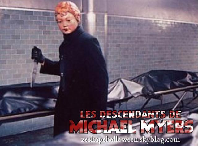 Les descendants de Michael Myers - Episode 2 : Jeremy Melton