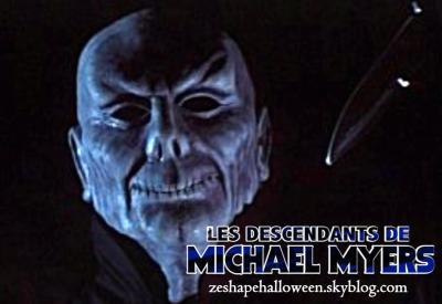 Les descendants de Michael Myers - Episode 4 : Kristin