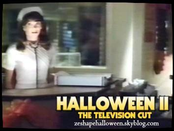 Halloween II - The Ultimate Cut (7e partie/8)