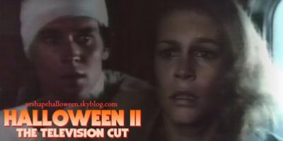 Halloween II - The Ultimate Cut (8e partie/8)