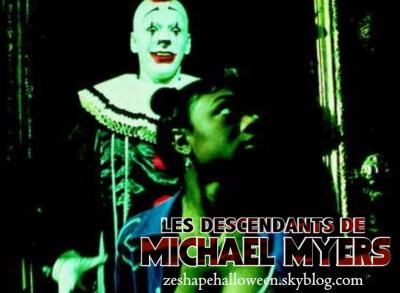 Les Descendants de Michael Myers - Episode 8 : Mr. Caruthers