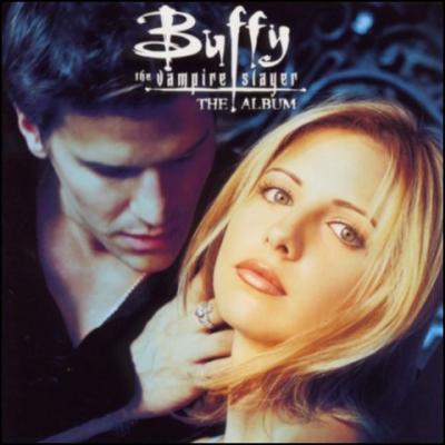 Buffy : The Album