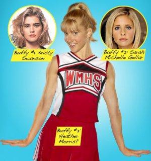 Buffy : Le Reboot pour 2012 !